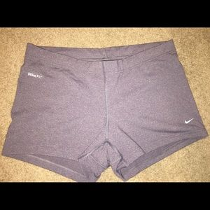 Nike DriFit Shorts (NWOT) - size medium
